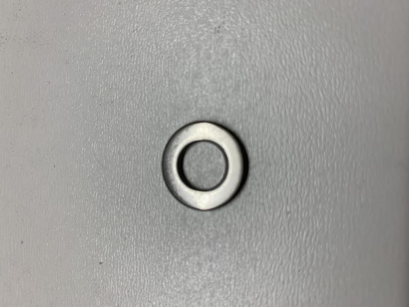 Unterlegscheibe DIN125 M5 - M10 V2A
